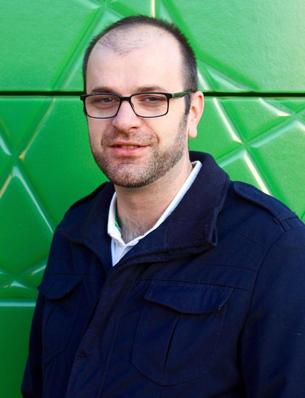 Ahmet Žerić