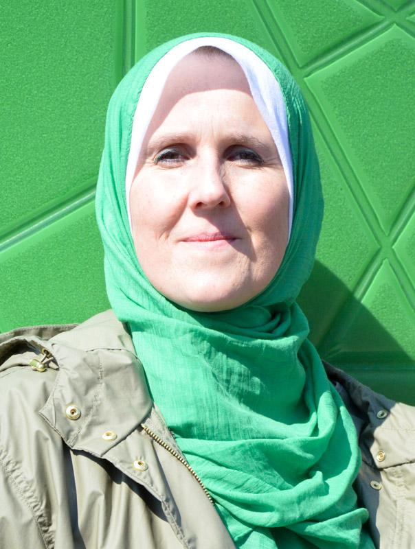 Lejla Aličković