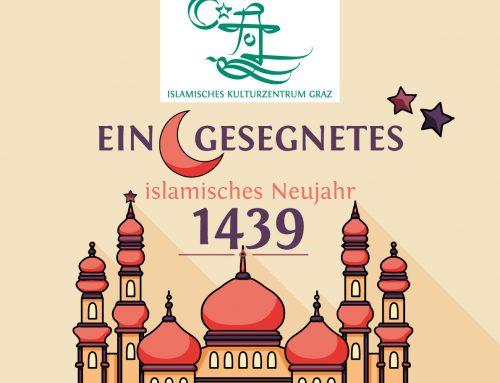 Das islamische Neujahr – Kein Feiertag, sondern ein Gedenktag