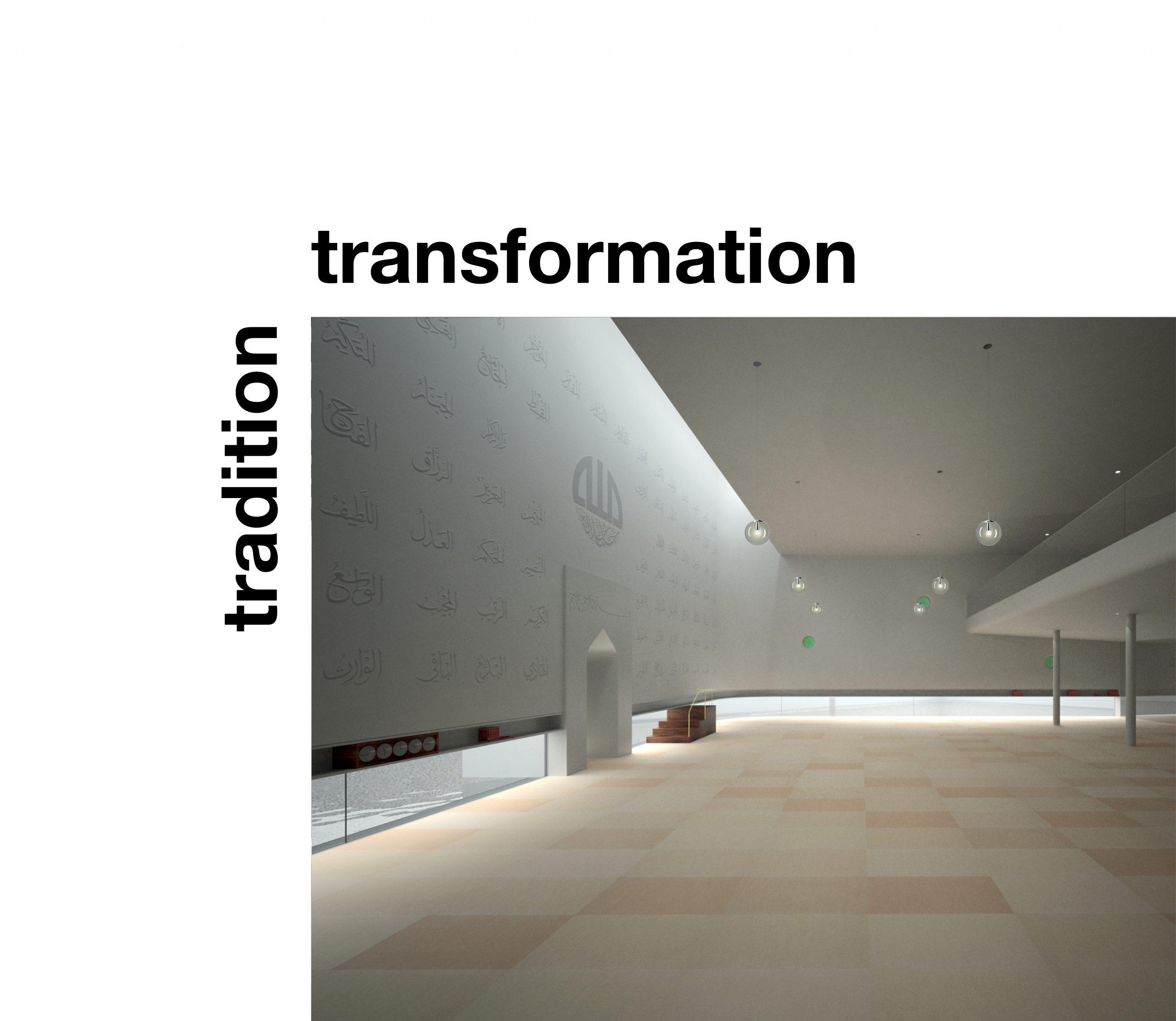 tradition transformation