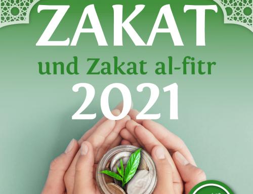 Zakat und Zakat ul-fitr